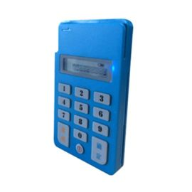 藍牙手機磁條IC卡讀寫器HX-BL02
