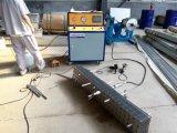 不锈钢管翅片式气动胀管机 高压胀管机管件整体通胀式 高效
