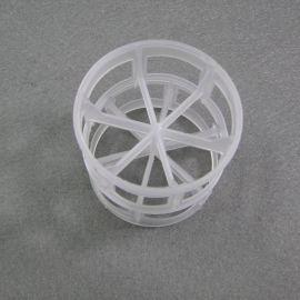 供應塑料六菱形環