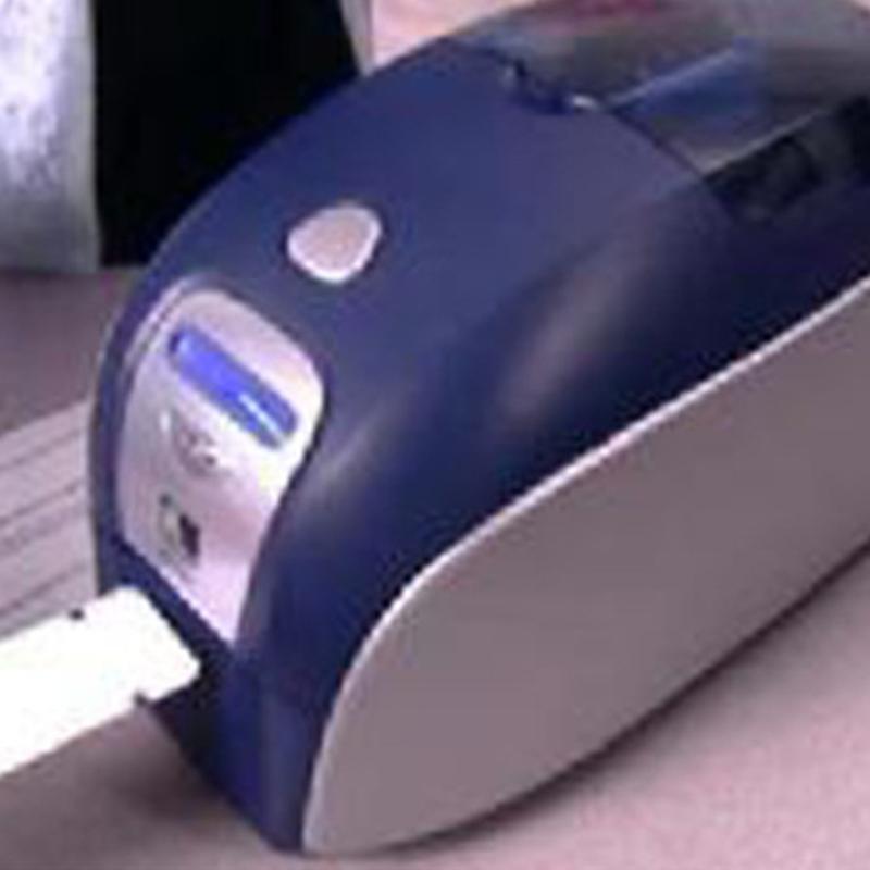 供应 P120i证员工证卡打印机长期批发量大优惠