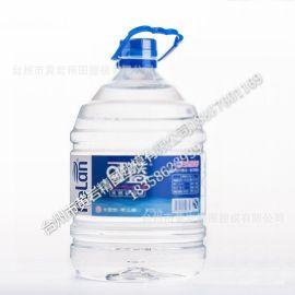 异形五升矿泉水PET瓶吹瓶机 2升饮料瓶吹瓶机