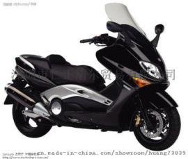 供应雅马哈 TMAX 500进口踏板摩托车