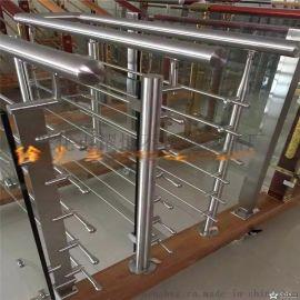 耀恒 不锈钢栏杆立柱,不锈钢楼梯扶手