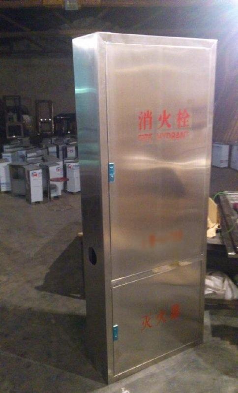 西安不鏽鋼消防箱/西安不鏽鋼加工/價格優惠