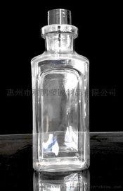 科鹏塑胶380MLPET透明瓶