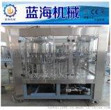 小瓶矿泉水灌装生产设备/纯净水灌装生产厂家