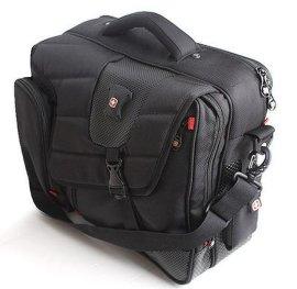 可定製 高品質尼龍 商務兩用手提雙肩揹包 平板電腦手拎包 旅行包