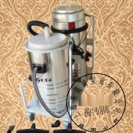 吸超细粉尘、吸高温产品(双桶式) 2400W