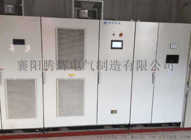 710KW高壓變頻器 變頻器主要結構及功能