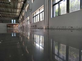 潮州水磨石地面打磨翻新、潮州金剛砂耐磨地坪施工