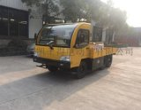 10吨平板式电动货车价格