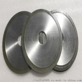 厂家直销金刚石树脂切割片 石英钨钢玻璃棒专用锯片