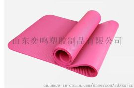 厂家直销加厚防滑专业跆拳道垫子 临沂跆拳道垫子价格