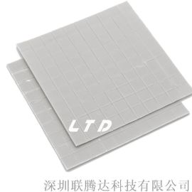bms電池管理系統導熱矽膠墊導熱膠條