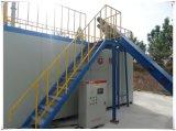 生物发酵降解机 有机垃圾发酵机  垃圾处理设备