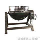 不锈钢熟食高温卤煮设备