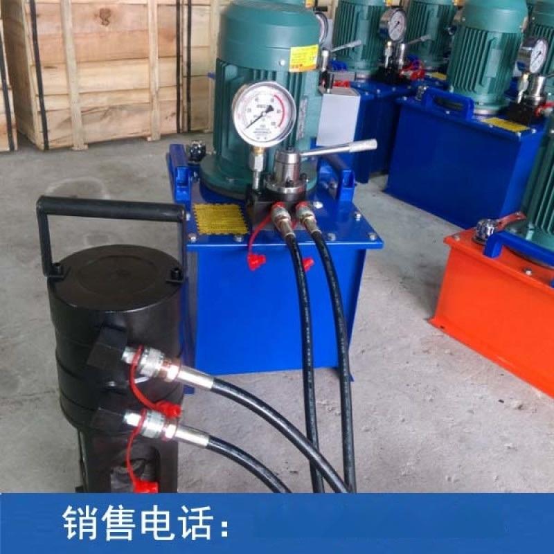 冷挤压机设备浙江钢筋冷挤压机连接设备