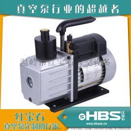 红宝石2RS-1双级旋片真空泵  印刷制版专用泵