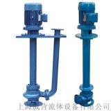 YW型液下无堵塞排污泵