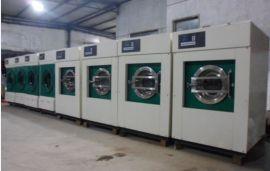 河北工业洗衣机25KG全自动宾馆用洗衣机