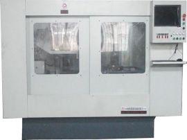 组合式数控电火花线切割大型直齿轮机床(DK)