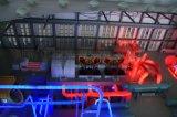 汽轮机模型燃气发电模拟实训