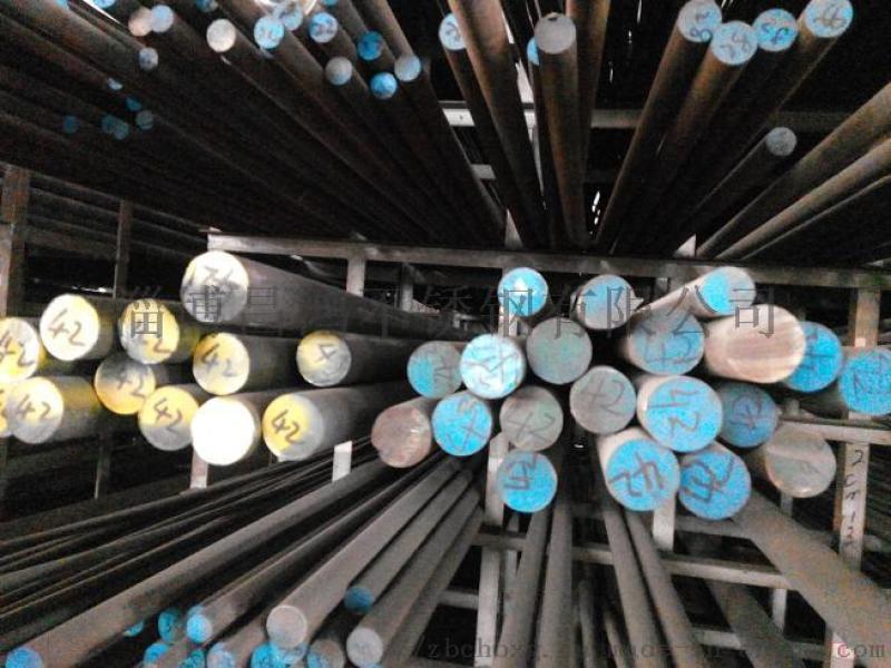 321不锈钢圆钢山东一级代理大量库存