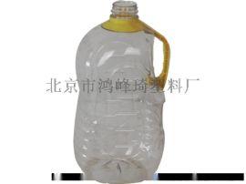 透明食用油塑料桶