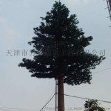 天津芳華廠家長期供應街道園林仿生樹塔,仿生樹樹枝