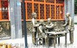 成都景观雕塑厂家,人物动物雕塑定制加工