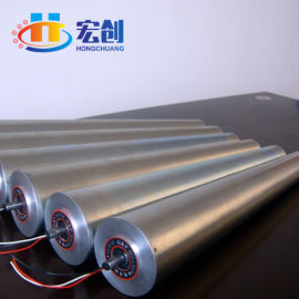 锥形滚筒|直径60mm|不锈钢锥形|无动力锥度滚筒