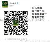 山東菏澤單片機開發單片機項目開發