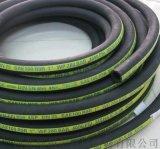 西德福标准 德国进口EN856四层钢丝编制高压油管