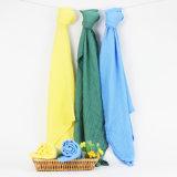 全竹纯色纱布包巾 婴儿纯色柔软纱布巾 宝宝襁褓巾