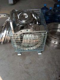国标不锈钢对焊法兰现货