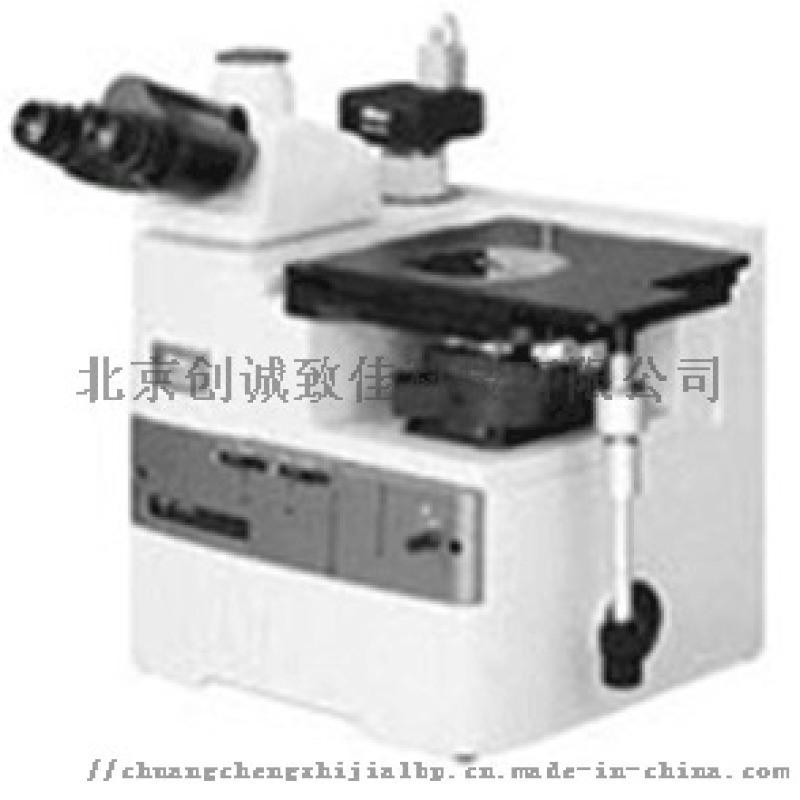 ECLIPSE MA200倒置金相显微镜
