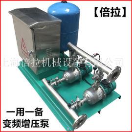 WILO威乐水泵MVI3203一控二生活供水泵组