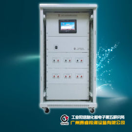 赛宝仪器|电容器测试仪器|电容器浪涌电压试验装置
