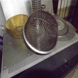304零件清洗筐 不锈钢周转筐 不锈钢实验鼠笼