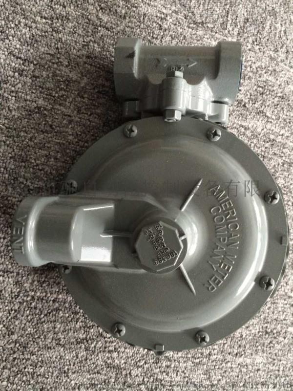 美国AMCO埃默科1803B2燃气减压阀