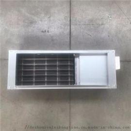 空调末端静电除尘 高压静电除尘 电子除尘净化器