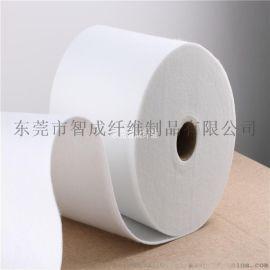 广东热销白色过滤针刺棉,土工布毛毡针刺棉定制