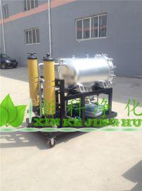 聚结脱水滤油机HCP200A38050KS
