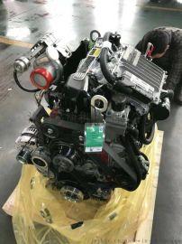 收割机国三排放发动机 康明斯QSF2.8-C71
