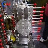煤矿液压支架操纵阀组操纵阀结构图纸配件图