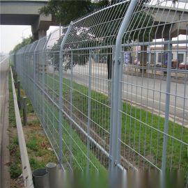 高速公路护栏网 隔离网 双边护栏网 景区护栏网