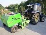 玉米秸稈打包機,粉碎回收青貯打捆機