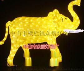 燈杆造型燈_新款led燈杆造型燈創意個性城市燈光節