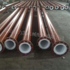衬塑管厂家现货供应衬塑钢管