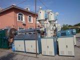 HDPE 大口径管生产线